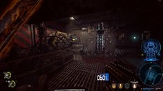Space Hulk: Deathwing_All hell breaks loose