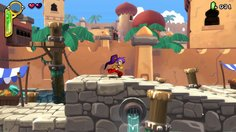 Shantae Half-Genie Hero_Mission #1 (PC)