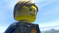 LEGO City: Undercover_Announce Trailer