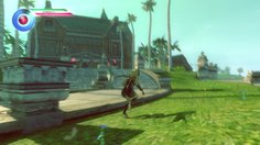 Gravity Rush 2_Exploration #4