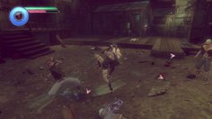 Gravity Rush 2_Mission #2