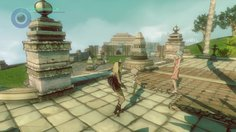Gravity Rush 2_Episode 6 Part 1