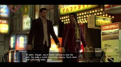 Yakuza 0_Gameplay #4