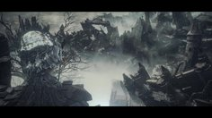 Dark Souls III_The Ringed City Announcement Trailer