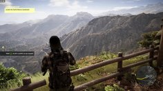Tom Clancy's Ghost Recon: Wildlands_Performances sur PC