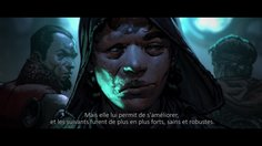 Torment: Tides of Numenera_Story Trailer (FR)