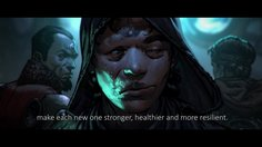 Torment: Tides of Numenera_Story Trailer (Subtitles)