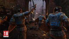 For Honor_Launch Trailer