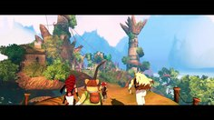 Shiness: The Lightning Kingdom_Overview Trailer