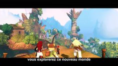 Shiness: The Lightning Kingdom_Overview Trailer (FR)
