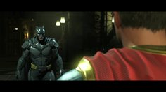 Injustice 2_Shattered Alliances Part 1