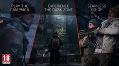 Tom Clancy's The Division_Free Trial Trailer