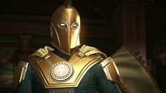 Injustice 2_Dr. Fate Trailer