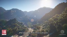 Tom Clancy's Ghost Recon: Wildlands_PC Trailer (Nvidia Gameworks)