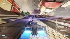 FAST RMX_The Haze