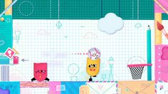 Snipperclips_Gameplay #2