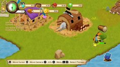 New Frontier Days Founding Pioneers_Gameplay #2