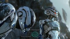Mass Effect: Andromeda_Gameplay #2 (PC)