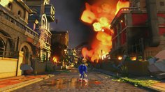 Sonic Forces_SXSW Modern Sonic Gameplay