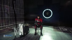 PREY_Only Yu Can Save the World