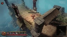 Vikings: Wolves of Midgard_Feature Trailer