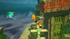Snake Pass_Level 2 - Part 2 (Switch)