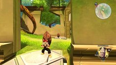 Shiness: The Lightning Kingdom_Gameplay #4 (PC)