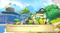 Shiness: The Lightning Kingdom_Gameplay #6 (PC)