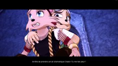 Shiness: The Lightning Kingdom_Boss Partie 1 (FR/PC)