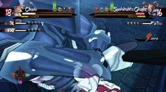 Shiness: The Lightning Kingdom_Combats, caméra et bugs (PC)