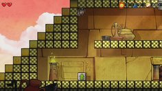 Wonder Boy: The Dragon's Trap_PS4 - Gameplay 4