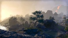 The Elder Scrolls Online: Morrowind_Warden Gameplay Trailer