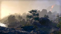 The Elder Scrolls Online: Morrowind_Warden Gameplay Trailer (FR)