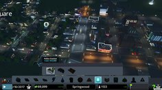 Cities: Skylines_Building the city #1 (Xbox One)