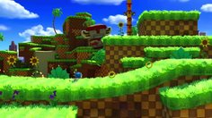 Sonic Forces_Classic Sonic - Green Hill Zone Gameplay