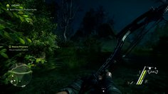Sniper: Ghost Warrior 3_Rescuing prisoners with a bow (PC)