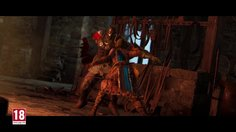 For Honor_Centurion - Gameplay Teaser