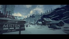 The Long Dark_Wintermute Teaser Trailer