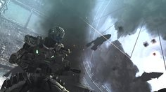 Vanquish_Launch Trailer (PC)