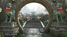 For Honor_Temple Garden Map Trailer