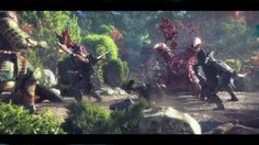 Shadow Warrior 2_Console Launch Trailer