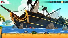 Wonder Boy: The Dragon's Trap_PC Launch Trailer