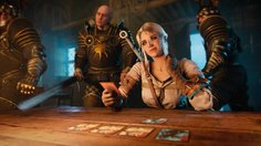 Gwent: The Witcher Card Game_Cinematic Trailer