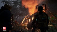 Tom Clancy's Ghost Recon: Wildlands_Fallen Ghosts Launch Trailer