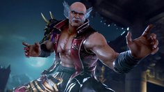 Tekken 7_Your Fight - Launch Trailer