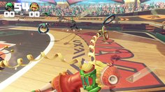 ARMS_Basket #1 - Min Min