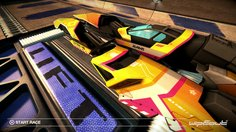 WipEout Omega Collection_Wipeout HD - Gameplay #1 (4K)