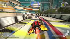 WipEout Omega Collection_Wipeout HD - Gameplay #2 (4K)
