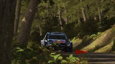 DiRT Rally_DiRT Rally Germany replay (compressed)