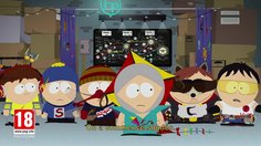 South Park: The Fractured But Whole_E3: Trailer (FR)